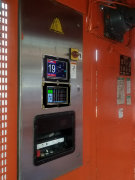 Multifunctional Wireless Monitoring System  for Construction Hoists & Industrial Elevators V1.7
